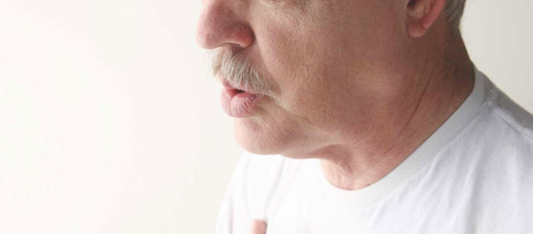 Emphysema Treatment in Florida | What is Emphysema?